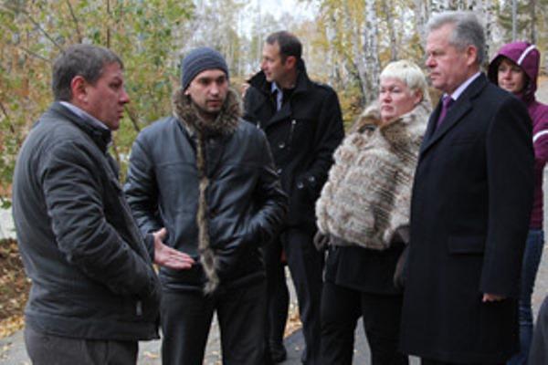 Каменск-Уральский: За то, что строим, не должно быть стыдно.