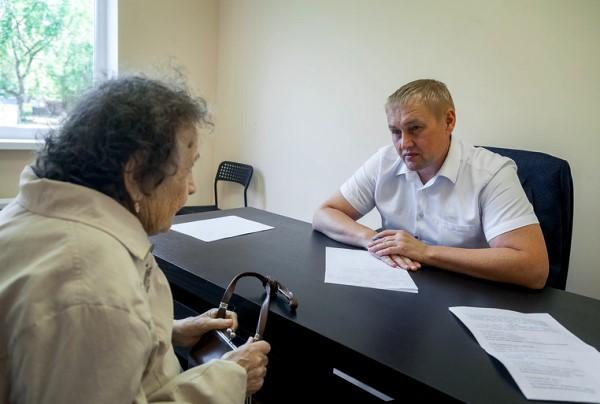 Депутаты Госдумы от Свердловской области в региональную неделю будут ежедневно принимать граждан