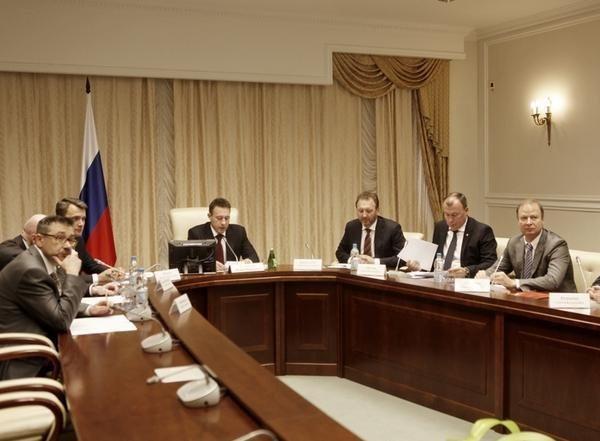 Виктор Шептий: Бюджет 2017 года станет одной из тем обсуждения в рамках депутатской вертикали