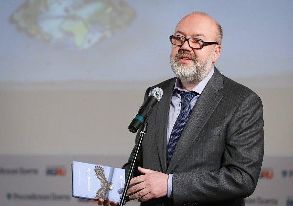 ВЕкатеринбурге состоялась презентация книги Павла Крашенинникова «Времена иправо»