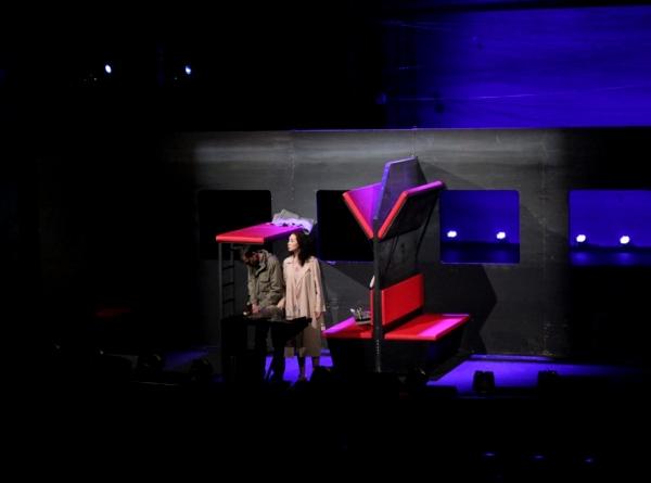 Вячеслав Погудин: Спектакль «Мы, нижеподписавшиеся» – не рядовое событие