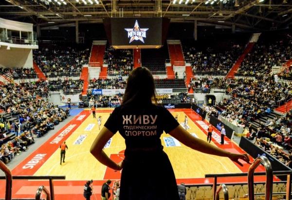 Сергей Чепиков: Новый законопроект простимулирует развитие студенческого спорта в регионах