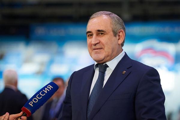 Сергей Неверов переизбран надолжность секретаря Генсовета «Единой России»