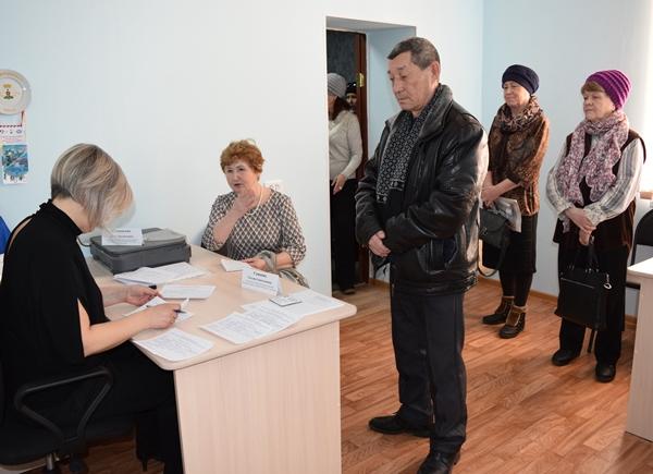 В Североуральске открылась обновленная общественная приемная «Единой России»