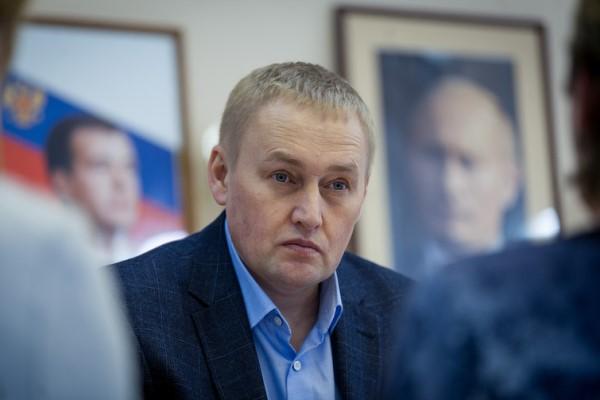 Андрей Альшевских поможет бывшим сотрудникам предприятия получить положенные компенсации