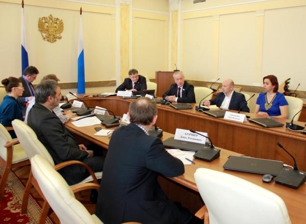 Вячеслав Погудин: Мы делаем очень серьезные шаги по включению НКО в систему госзаказа