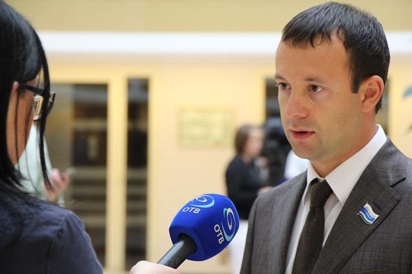 Алексей Коробейников: Важно развивать культуру в малых городах и поселениях