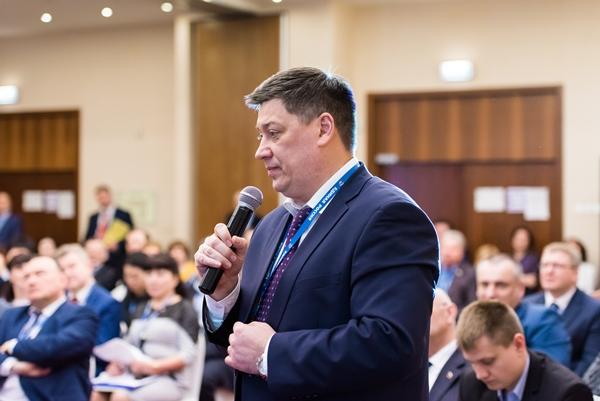 Константин Юферев: От работы избирательной комиссии зависит отношение людей к выборному процессу