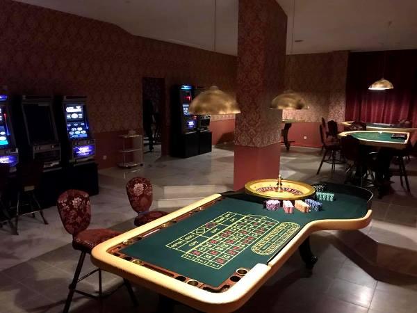 «Народный контроль» пресек работу очередного нелегального казино в Екатеринбурге