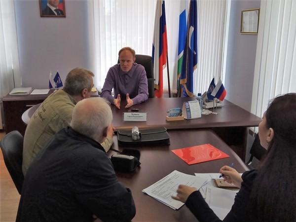 Спортсмены из Екатеринбурга обратились к Сергею Чепикову за помощью