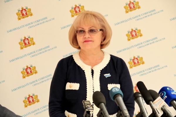 Людмила Бабушкина: Решение социальных вопросов всегда является для нас приоритетным
