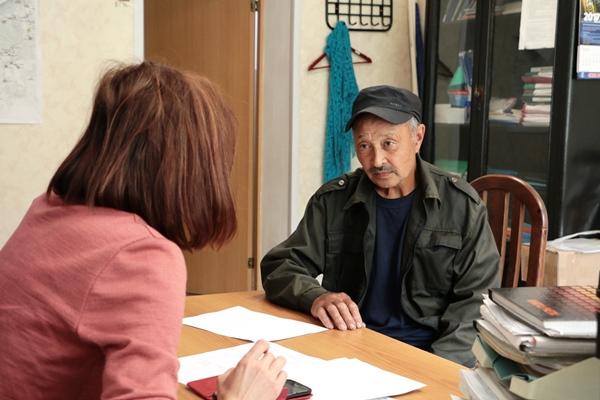 Максим Иванов поможет жителям Талицкого района решить вопрос с неадекватным начислением платы за отопление
