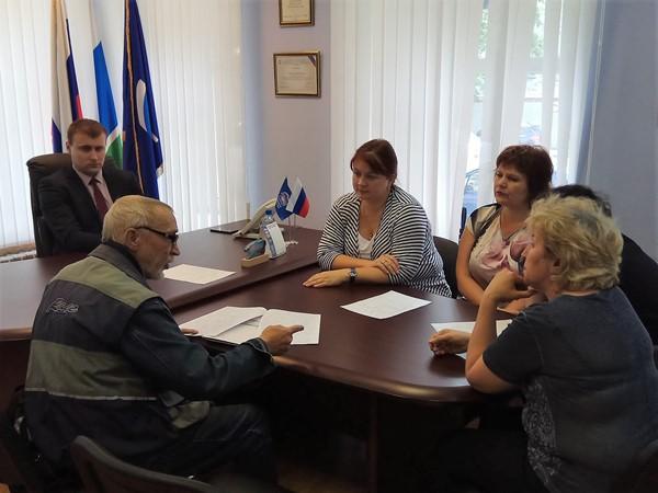 Жители Екатеринбурга пожаловались на некачественное предоставление коммунальных услуг