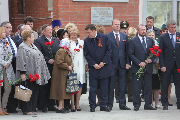 Людмила Бабушкина: «Старшее поколение» в Свердловской области занимает активную позицию