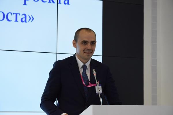 Свердловские оборонщики поддержали реализацию в регионе партийного проекта «Локомотивы роста»
