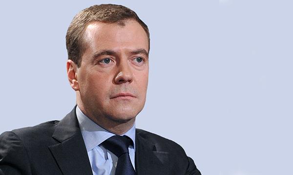 Дмитрий Медведев подписал стратегию развития отрасли машиностроения до 2030 года