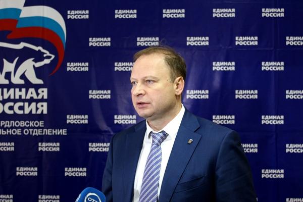 Виктор Шептий: Благодаря «ЭКСПО-2025» мы будем жить в городе с новым качеством жизни