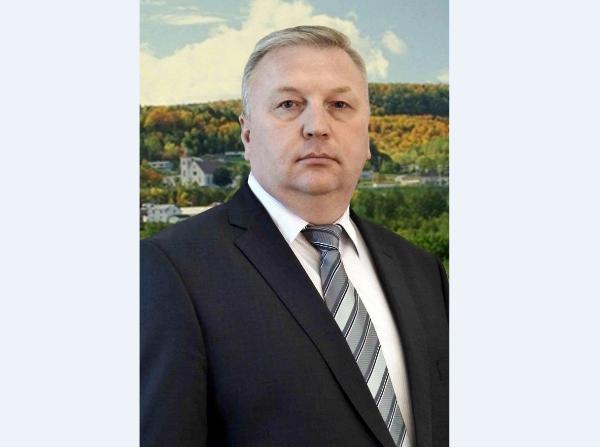 Юрий Сабуров вступил в должность главы Слободо-Туринского сельского поселения