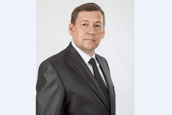 Виктор Соколов вступил в должность главы Пышминского городского округа