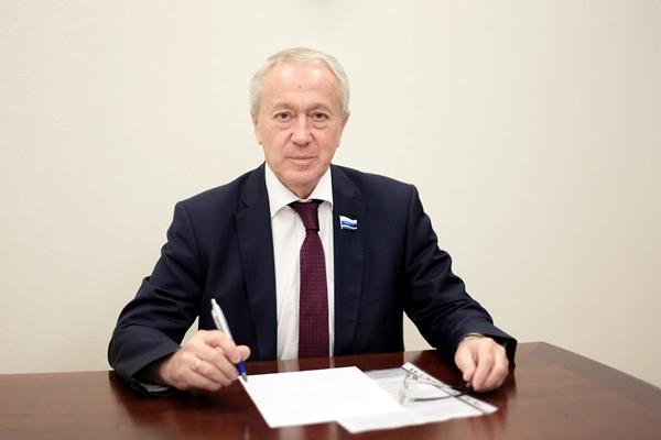 Вячеслав Погудин: Наши мастера-промысловики очень ждут областной поддержки