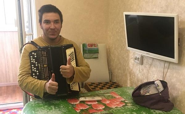 Михаил Клименко: В своей работе стараюсь всегда помогать людям