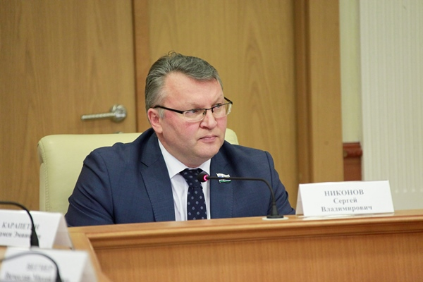 Депутаты определили приоритеты в сфере АПК и охраны окружающей среды