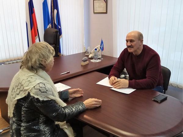 Жительница Екатеринбурга пожаловалась на работу психолога в одной из областных больниц