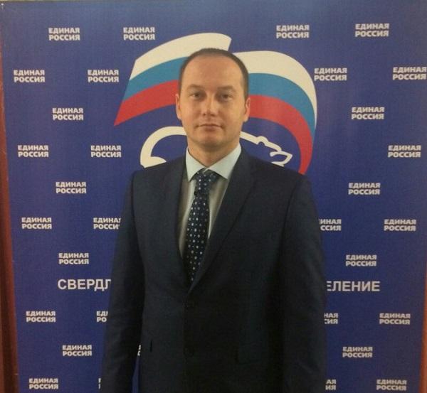Лица Партии: Андрей Пелевин