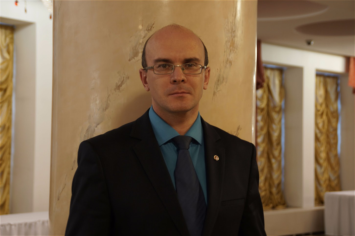 Делегат Съезда Юрий Ладейщиков: Направление развития обозначил президент