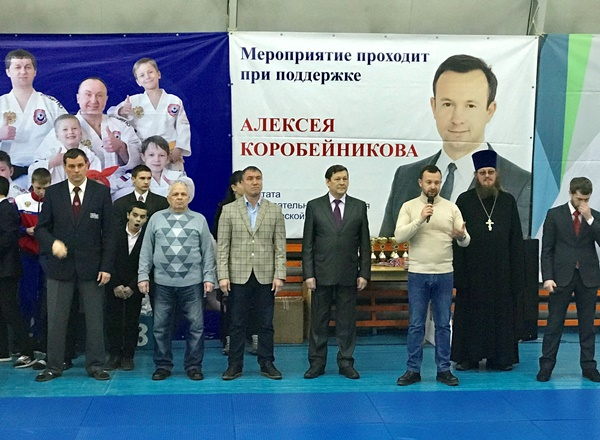 В Пышме состоялся турнир по дзюдо