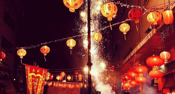 Сегодня в столице Среднего Урала встретят китайский Новый год