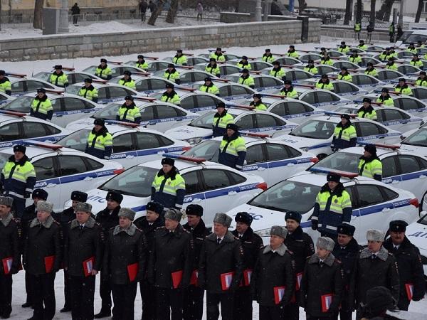 Топ-5: итоги недели в фотографиях Свердловского регионального отделения