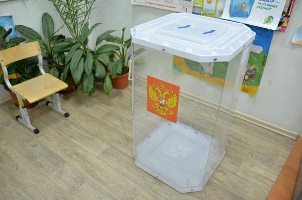 Для Екатеринбурга изготовят более 1 миллиона бюллетеней к президентским выборам