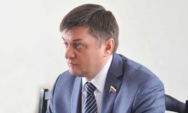 Иван Квитка: «Единая Россия» постоянно повышает эффективность своей информационной работы