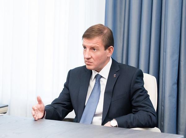 Андрей Турчак: Законопроект о специальном инвестконтракте будет принят в весеннюю сессию работы Госдумы