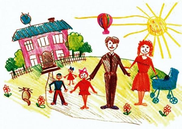 Многодетные семьи Среднего Урала получат 108 миллионов рублей на улучшение жилищных условий