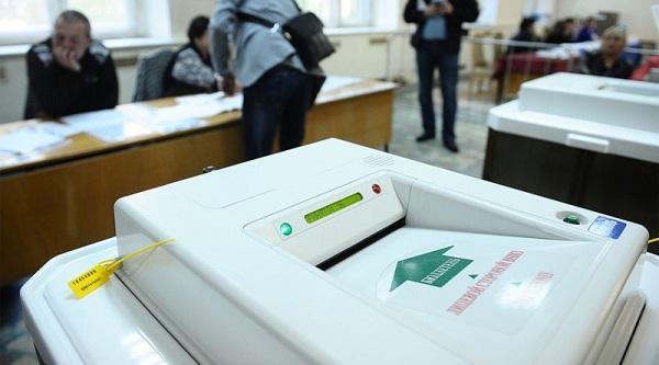 Председатель Облизбиркома Валерий Чайников: Выборы Президента России прошли в Свердловской области на высоком организационном уровне