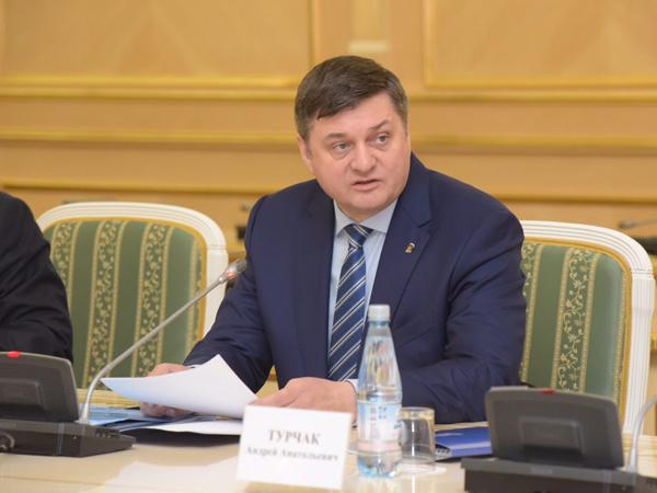 Иван Квитка: Жители регионов УрФО проявили ответственность в выборе будущего нашей страны