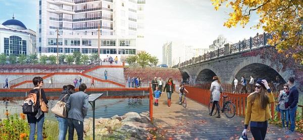 В Екатеринбурге подвели итоги голосования за лучший проект благоустройства