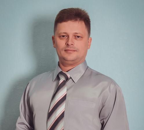 Партийный активист Сергей Парфентьев получил награду Законодательного Собрания Свердловской области