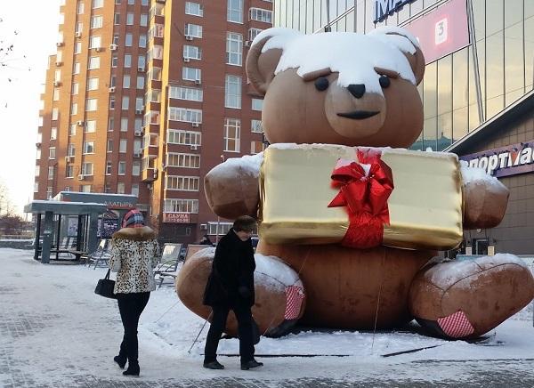 Екатеринбург вошел топ-10 самых популярных российских городов для семейного отдыха