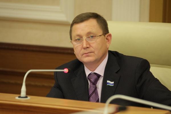 Альберт Абзалов: Объем дорожного фонда Свердловской области увеличен на 1,145 миллиарда рублей