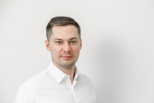 Артур Черемисин: Доступная среда для каждого