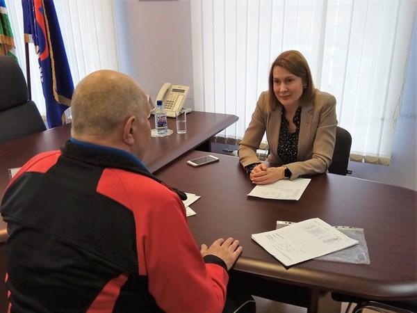 Елена Чечунова считает важным сохранение пробега имени Галактионова в Первоуральске