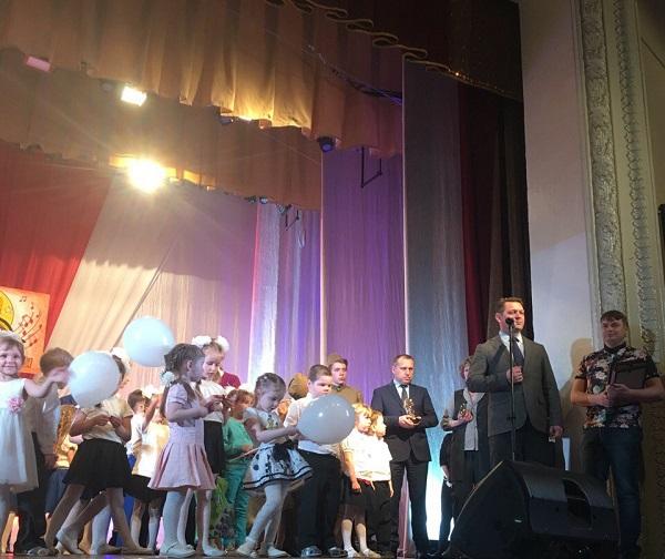 В Асбесте прошел конкурс «Наследники Победы», посвященный 73-й годовщине Победы в Великой Отечественной войне