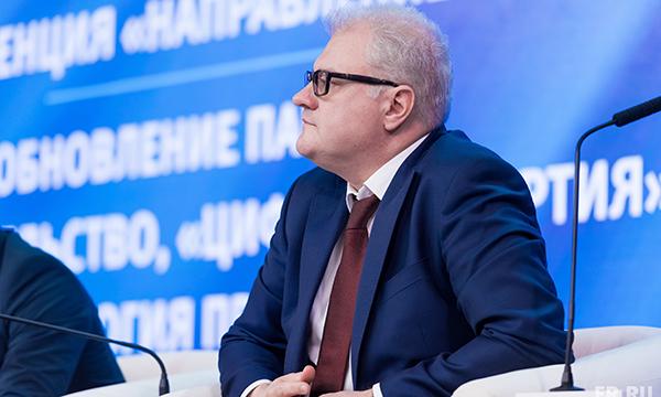 Партийцы предложили создать систему оценки депутатов от ЕР