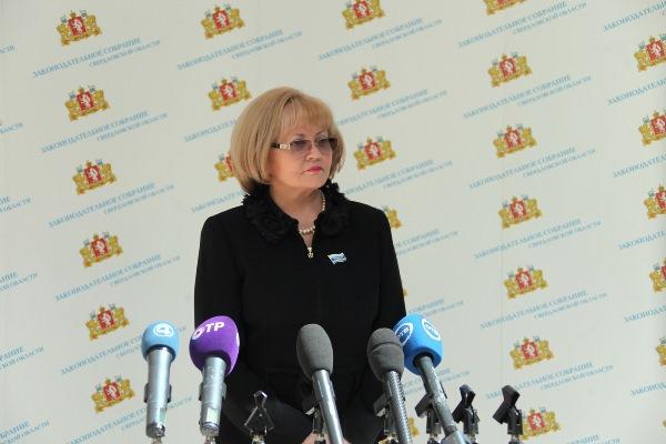 Депутаты увеличили областной бюджет еще на 4,9 миллиарда рублей
