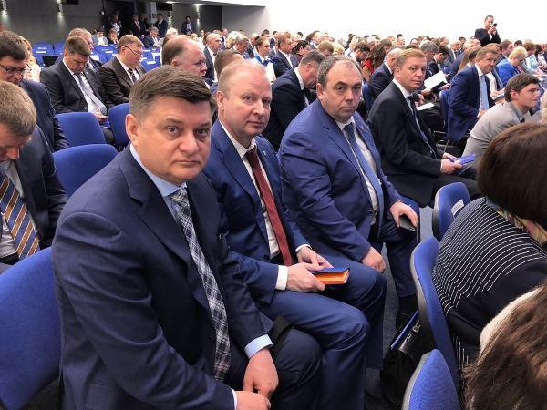 Иван Квитка: Регионы Уральского МКС положительно восприняли инициативу сделать проект «ПолитСтартап» постоянным