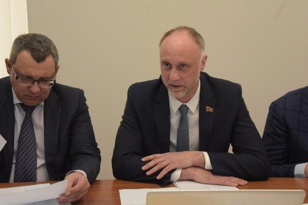 При участии Уральского МКС формируется состав территориальных избиркомов УрФО