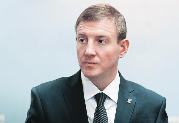 Андрей Турчак заявил о запуске конкурса социальных проектов первичных отделений «Единой России»